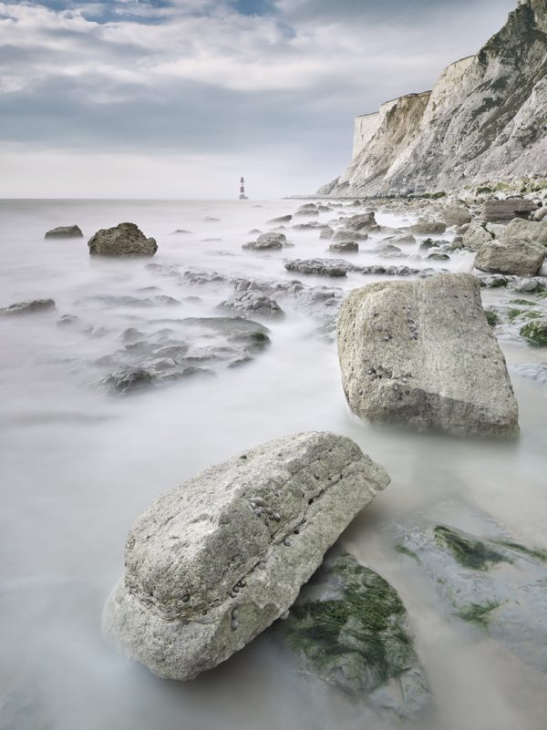Joe Cornish, Beachy Head
