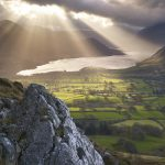 Joe Cornish, Landscapes