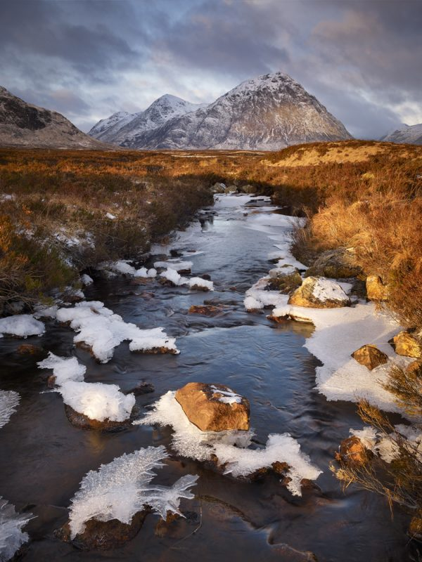 Joe Cornish, Rannoch Moor