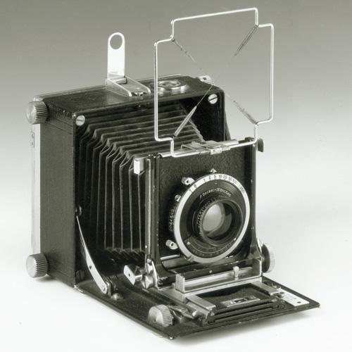 1936: Technika