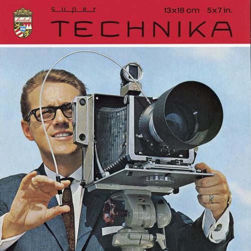 1966: Technika 13x18