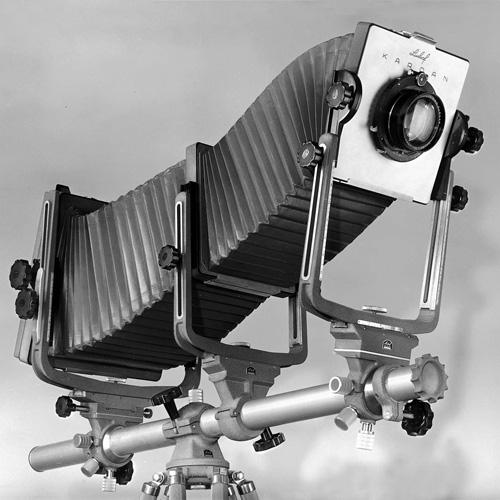 1960: Linhof Kardan